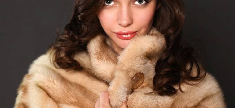 Fur Cleaning & Storage